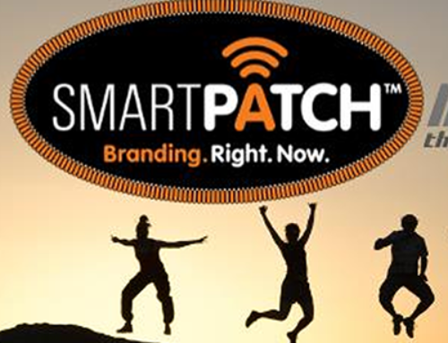 Introducing SmartPatch™