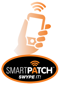 SmartPatch Swype It